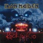 Iron Maiden - Rock In Rio [2CD]