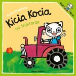Kicia Kocia Na Traktorze [Anita Głowińska]