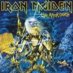 Iron Maiden - Live After Death [2CD]