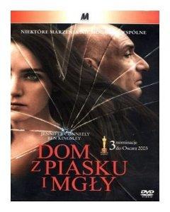 Dom Z Piasku I Mgły [DVD]