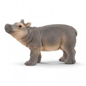 Młody Hipopotam [Schleich]