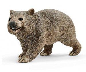 Figurka Wombat [Schleich]