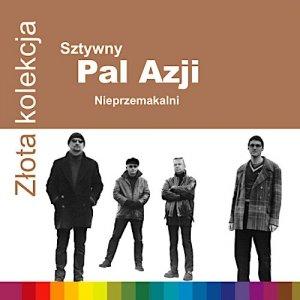 Sztywny Pal Azji - Złota Kolekcja [CD]