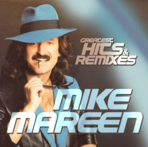 Mike Mareen - Greatest Hits And Remixes [LP]