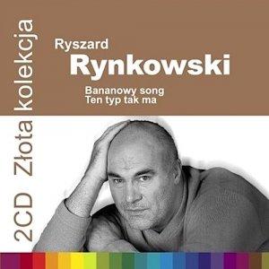 Ryszard Rynkowski - Złota Kolekcja [2CD]
