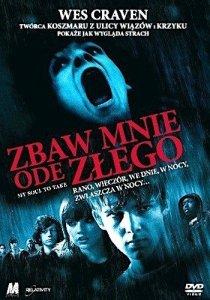 Zbaw Mnie Ode Złego [DVD]