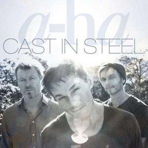A-ha - Cast In Steel [LP]