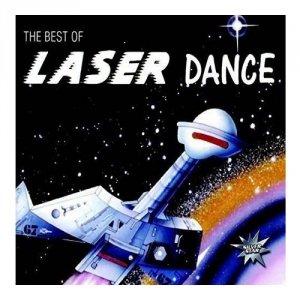 Laser Dance - The Best Of [LP]