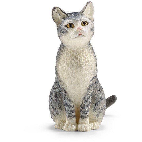Kot Siedzący [Schleich]