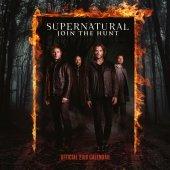 Supernatural Nie z Tego Świata - Oficjalny Kalendarz 2018