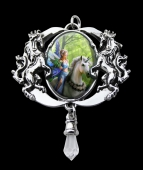 Królestwo Czarów - seria: Enchanted Cameos Anne Stokes