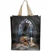 Kot i Duchy Salem - torebka zakupowa