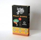 Palo Santo - kadzidełka Tribal Soul stożki backflow op. 12 szt
