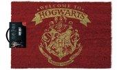 Welcome to Hogwarts - wycieraczka