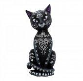 Mystic Kitty - magiczny kotek figurka