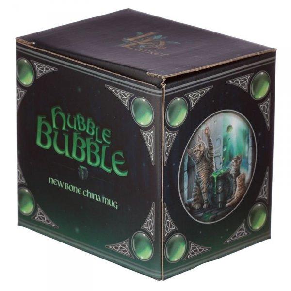 Hubble Bubble Kot i Kocięta - magiczny kubek projekt: Lisa Parker
