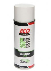 Smar biały z PTFE WG 260 ECOCHEMICAL spray 400ml