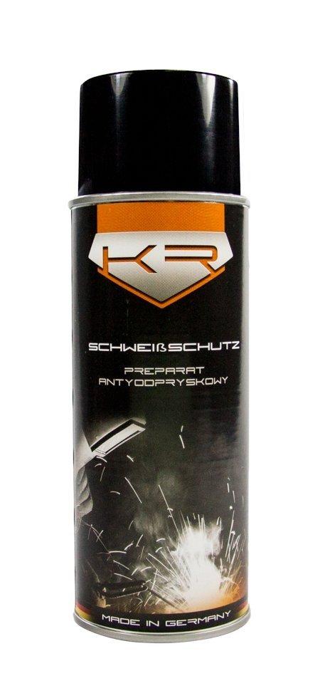 Preparat antyodpryskowy KRYPTON spray 400ml