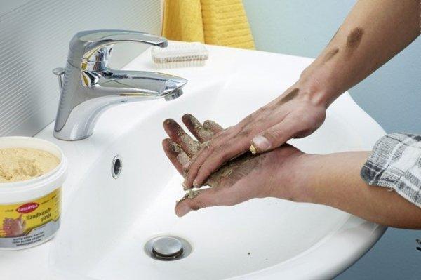 Pasta do mycia rąk 500ml CARAMBA