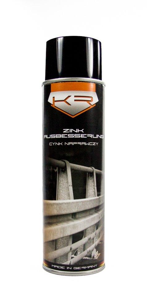 Cynk naprawczy KRYPTON spray 500ml