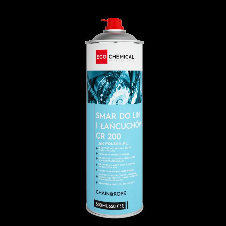 Smar do lin i łańcuchów CR-200 500 ml ECOCHEMICAL