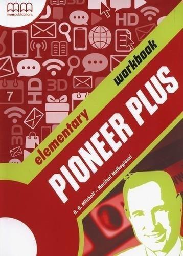 Pioneer Plus Elementary WB MM PUBLICATIONS