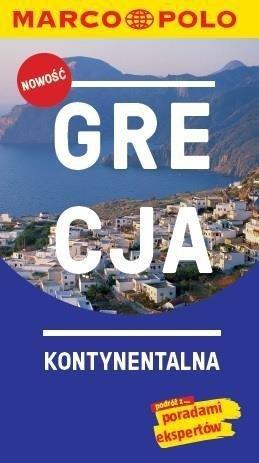 Przewodnik - Grecja kontynentalna