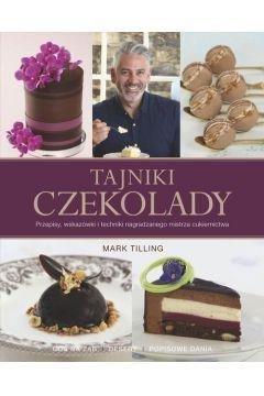 Tajniki czekolady