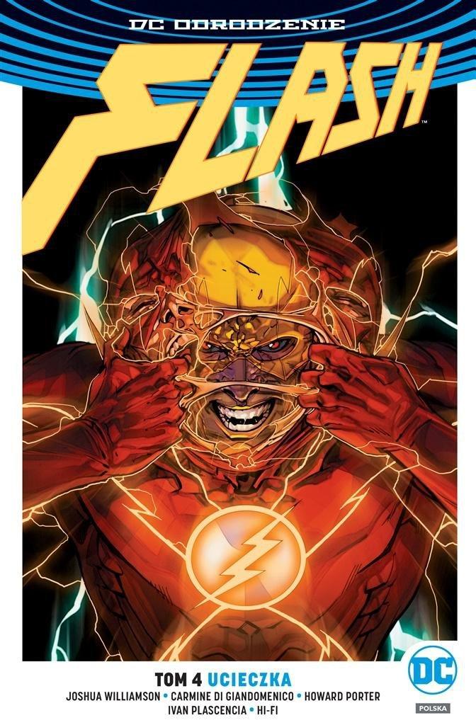 Flash T.4 Ucieczka