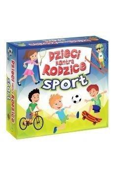 Dzieci kontra rodzice. Sport
