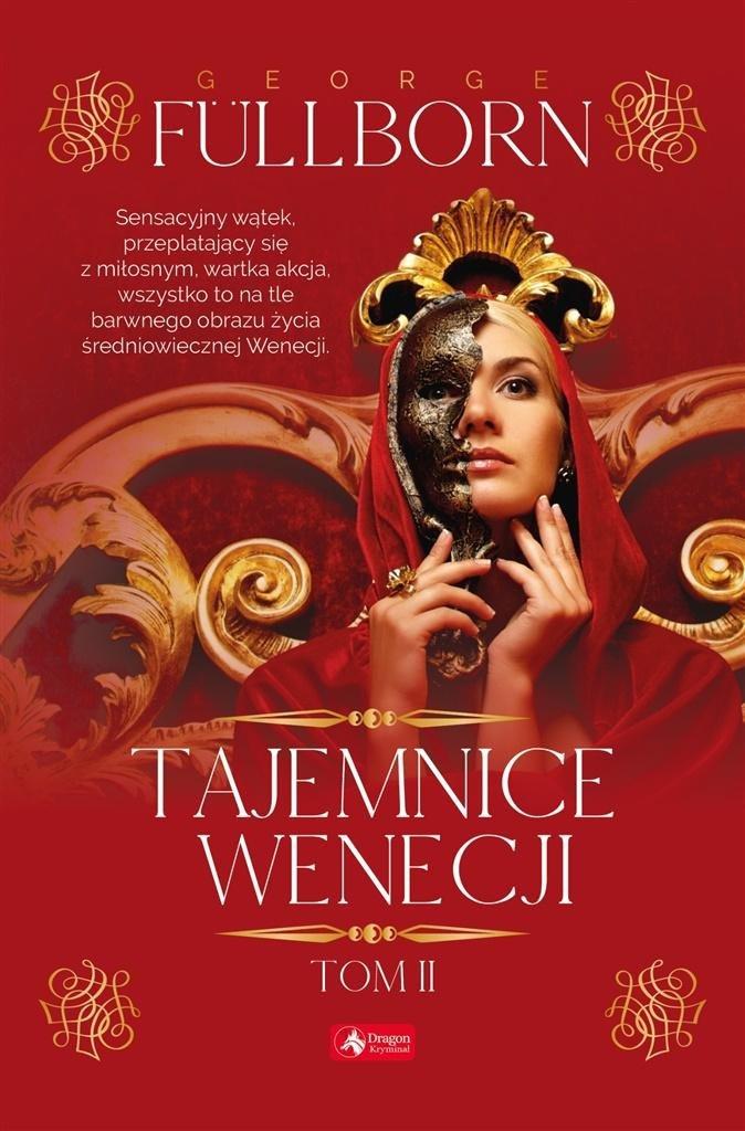 Tajemnice Wenecji T.2