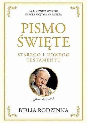 Biblia rodzinna - ST i NT