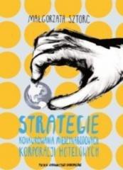 Strategie konkurowania miedzynarodowych korporacji