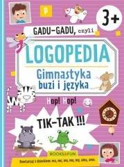Gadu-gadu, czyli Logopedia 3+