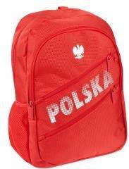 Plecak młodzieżowy Polska