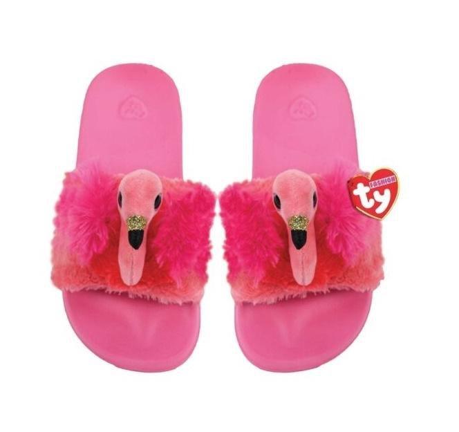Ty Fashion Gilda - Kapcie Flaming rozmiar S