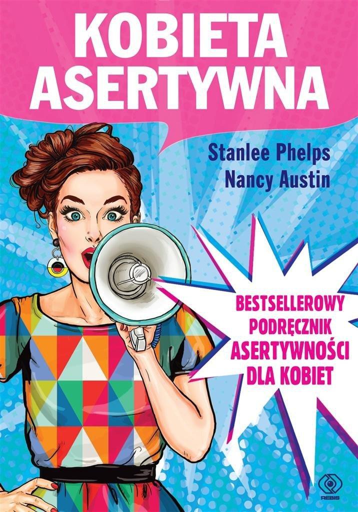Kobieta asertywna