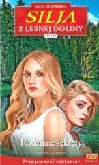 Silja z Leśnej Doliny T.14 Rodzinne sekrety