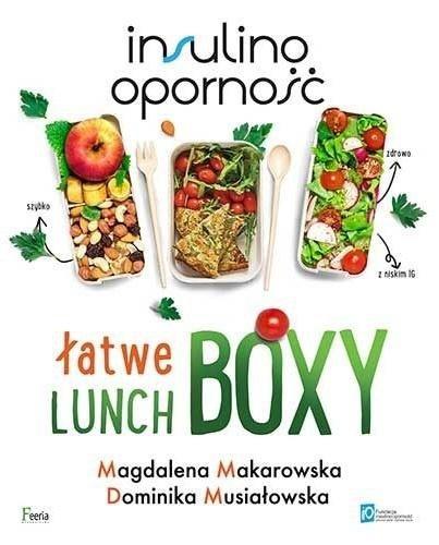 Łatwe lunchboxy. Insulinooporność