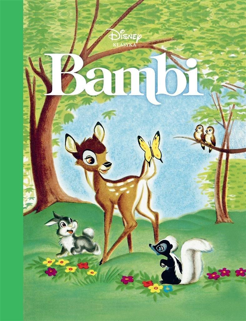Bambi - Nostalgia