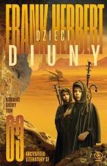 Kroniki Diuny T.3 Dzieci Diuny w.2020