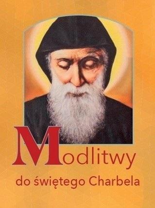 Modlitwy do świętego Charbela