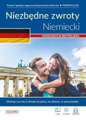 Niemiecki. Niezbędne zwroty