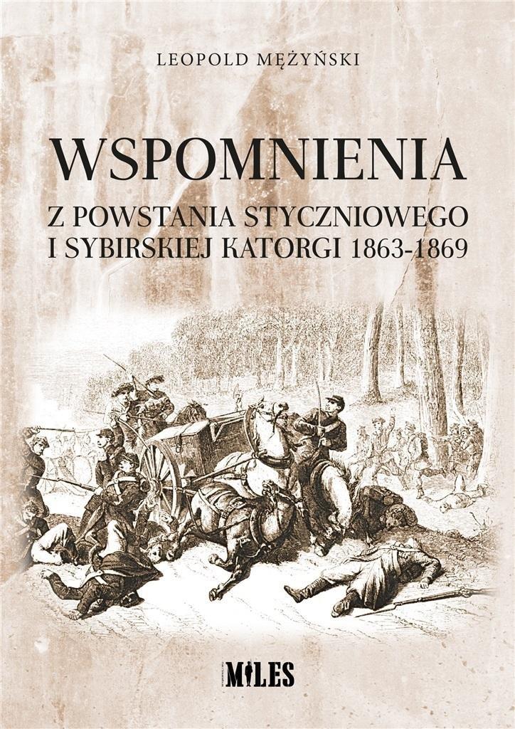 Wspomnienia z powstania styczniowego..