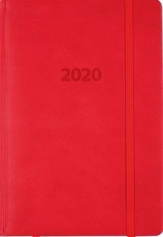 Kalendarz 2021 KK-A5TL Tygodniowy Lux MIX AVANTI