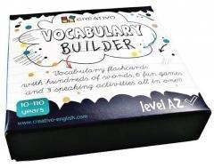 Vocabulary Builder Level A2 CREATIVO