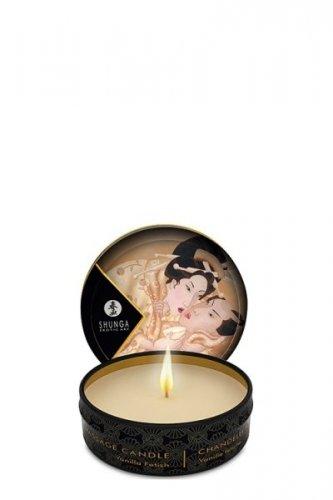 Świeca/krem-Shunga Candle 30 ml Fetish/ Desire