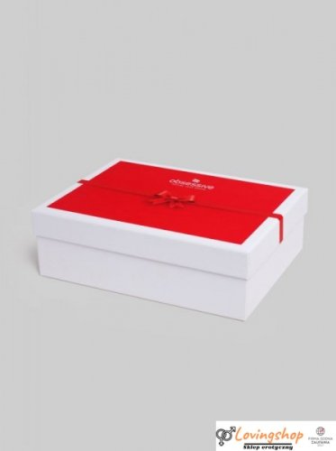 POS Pudełko prezentowe, rozmiar 275x200x85 mm