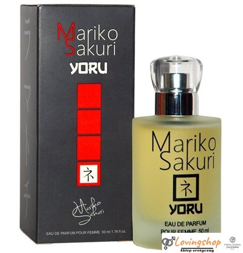 Mariko Sakuri YORU 50 ml for women