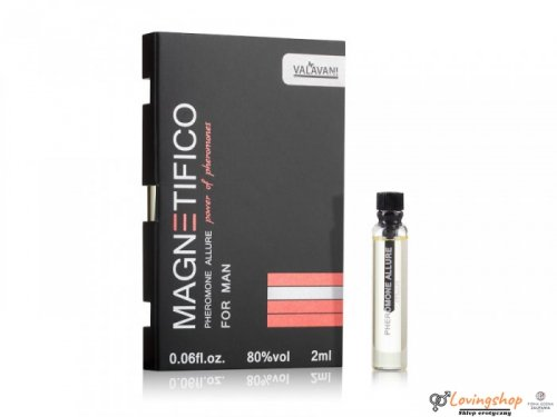 Pheromone ALLURE 2ml for man